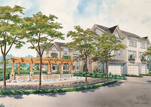 Glenmore Townhouse Morgan Heights