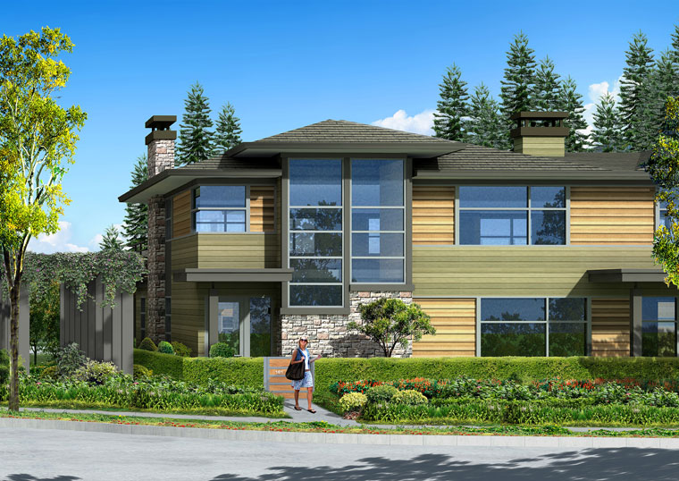 vinterra townhouse 2603 162 Street, South Surrey White Rock