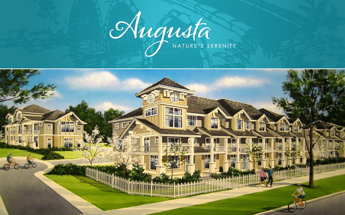 Augusta Townhomes 17171 2B Ave