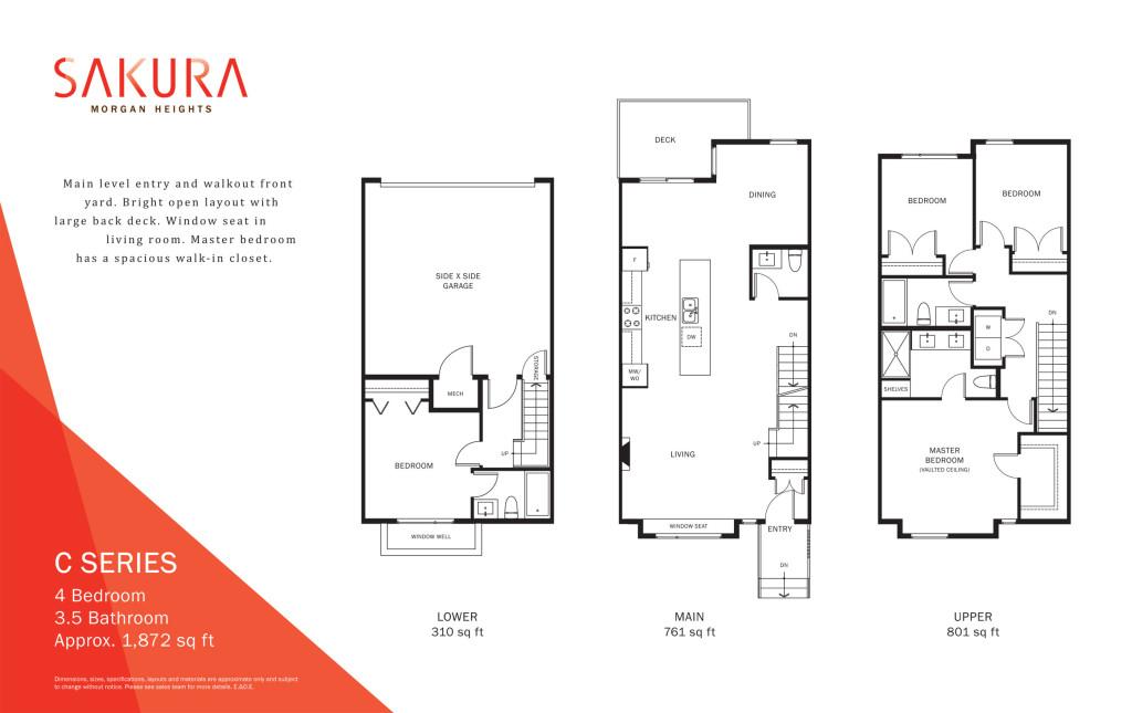 sakura townhouse floorplan-c