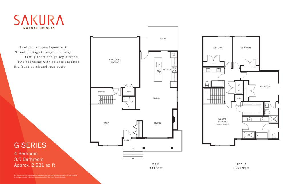 sakura townhouse floorplan-g