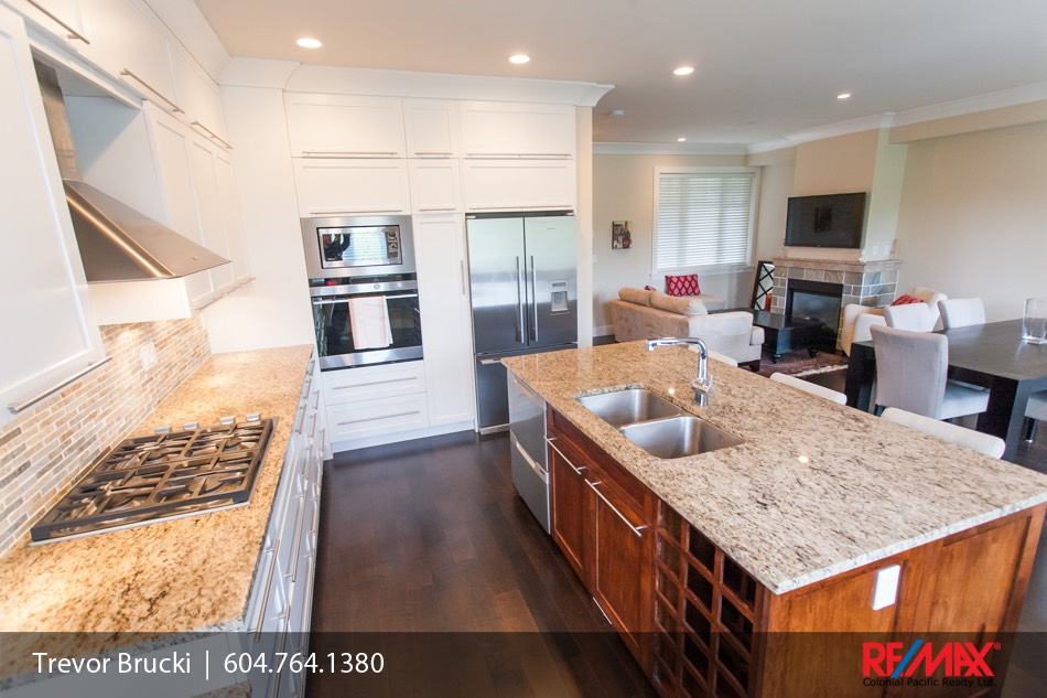 Wills Creek Townhouse 11 3122 160th St South Surrey