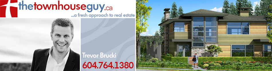 Best townhouse mls listings available in south surrey / white rock. Trevor Brucki Realtor