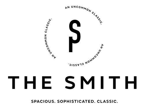 SMITH townhouse south surrey white rock LOGO
