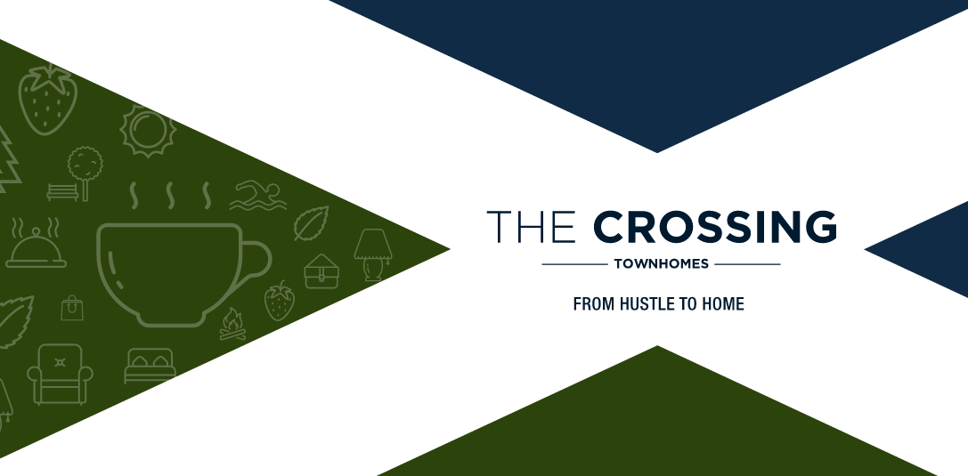 The Crossing by Grammercy South Surrey Townhouse by Douglas Border