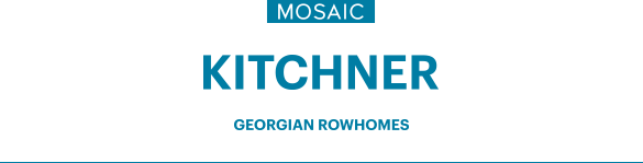 KITCHNER ROWHOMES IN SOUTH SURREY TOWNHOMES Kitchener