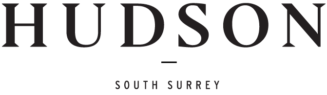 hudson townhomes south surrey LOGO
