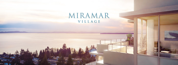 Miramar Condo White Rock Luxury