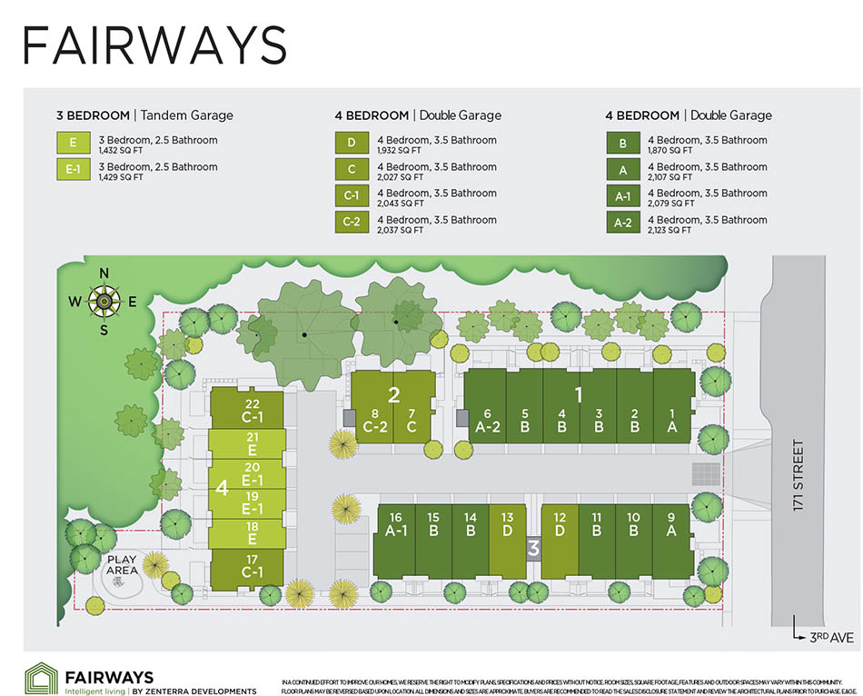 fairways townhomes south surrey the townhouse guy